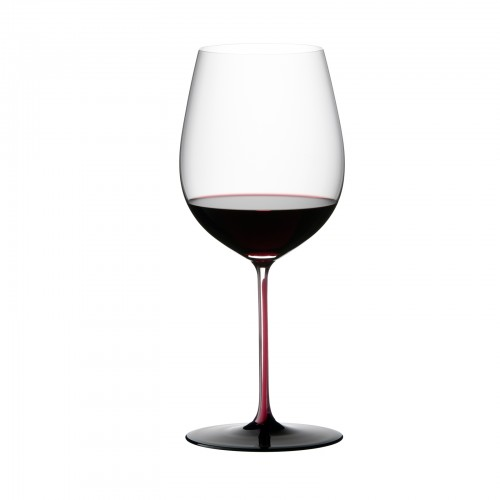 Riedel Sommeliers R Black Bordeaux Grand Cru